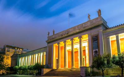 Το παράδειγμα του Εθνικού Αρχαιολογικού Μουσείου