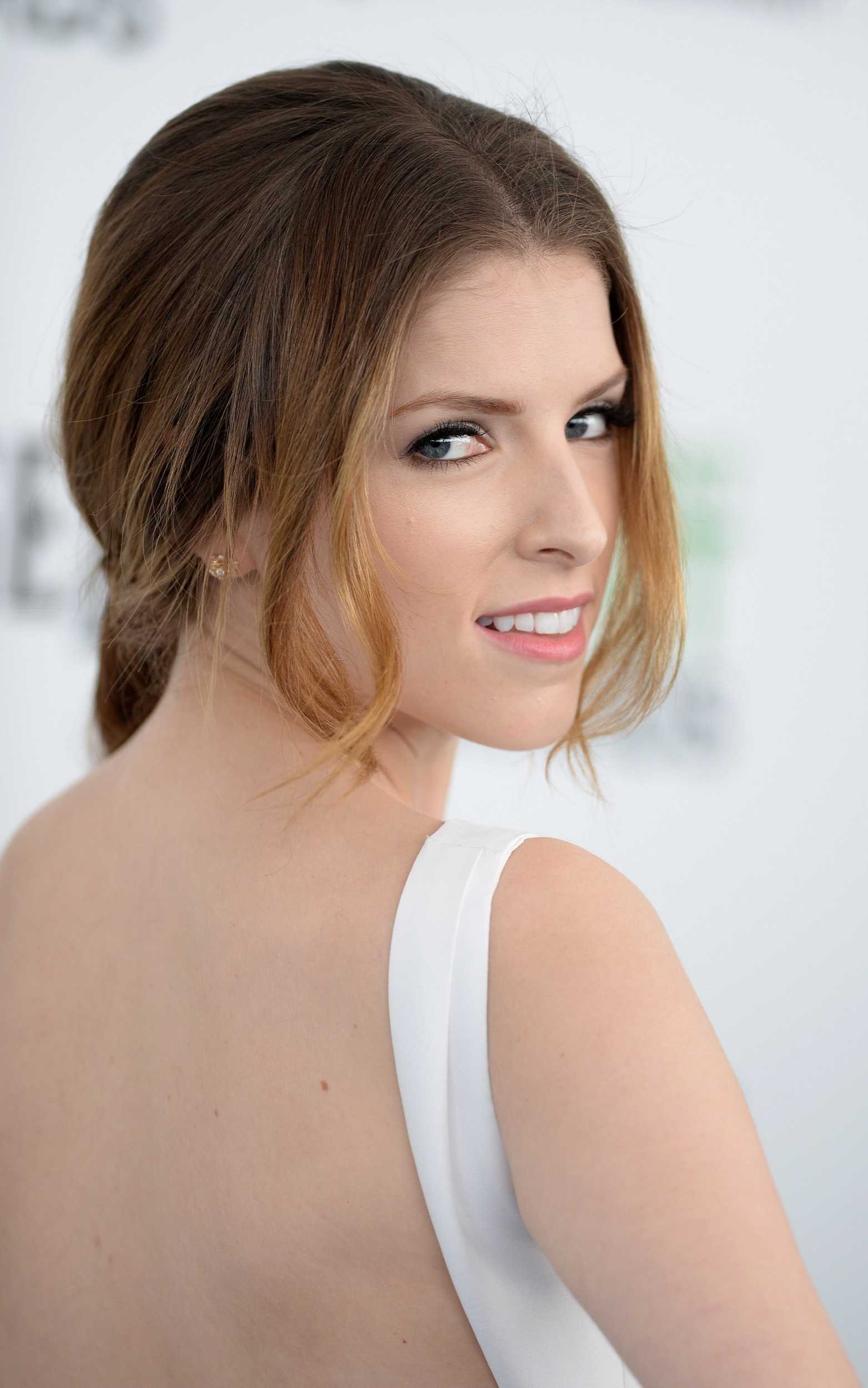 Anna Kendrick Pictures Gallery 177 Film Actresses