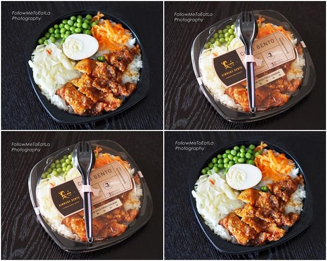 Follow Me To Eat La Malaysian Food Blog Kimnana Bento