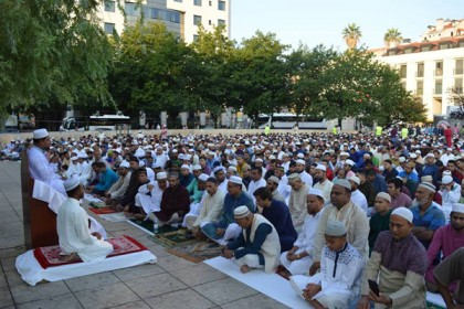 Portugal gave good news for Muslims on Eid