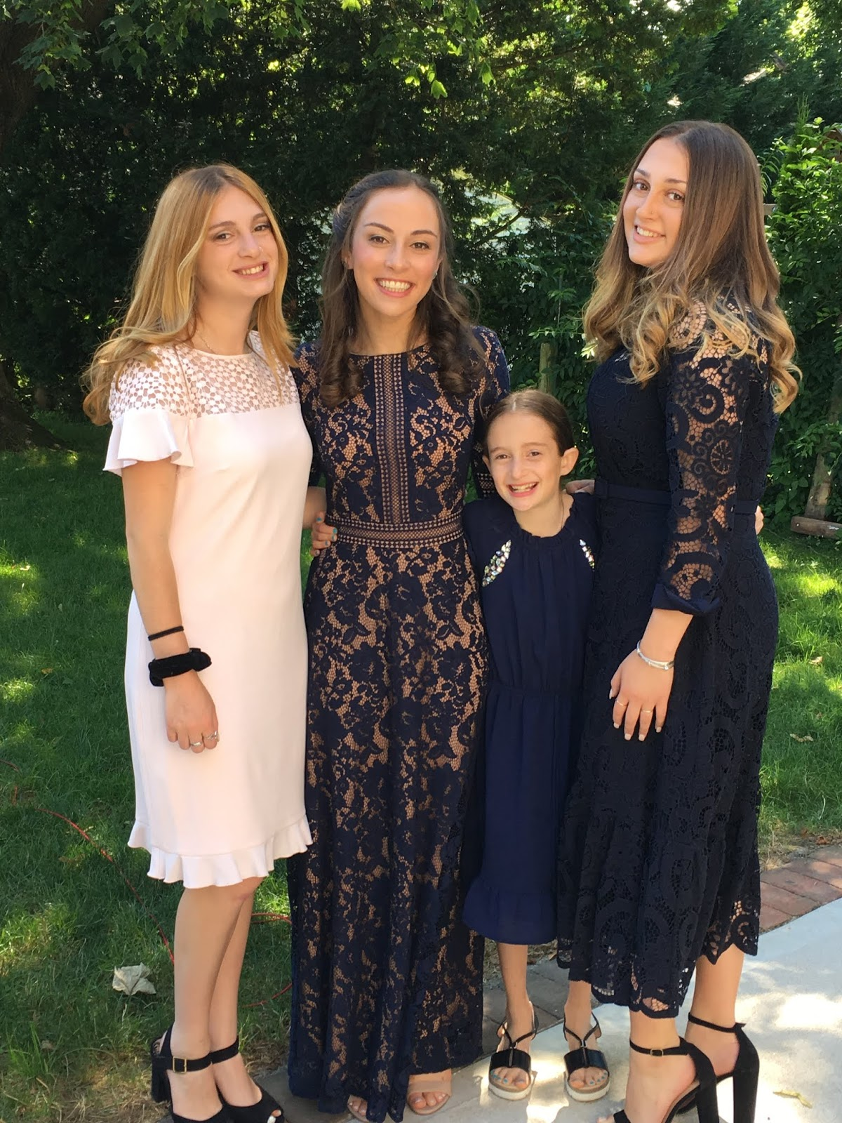 Taking Giant Steps: The Shaping of a Modern Orthodox Woman's