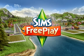 The Sims Freeplay V2.5.6 Mod Apk+Data (Unlmited Money)