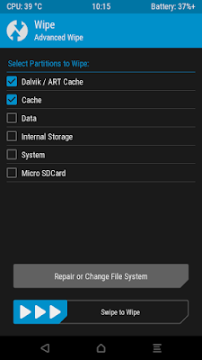 how to fix substratum theme bootloop