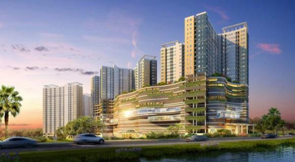 Kawasan Prajawangsa City