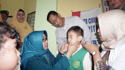 Tekan Angka TBC, Pemkot Luncurkan Saber TBC PLISS