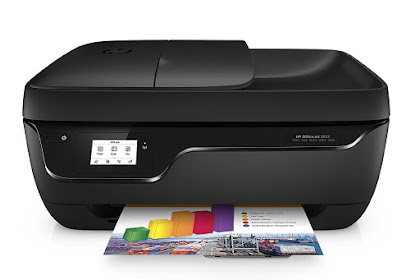 Driver Stampante HP Officejet 3833 Download  Installazione Gratuita Per Windows E Mac