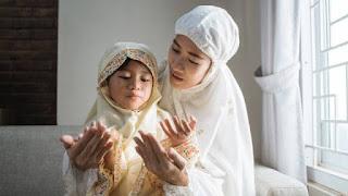 Ya Allah Lindungilah Anak-Anakku…..