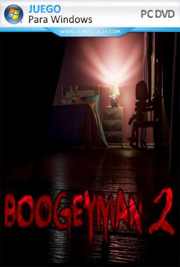 Boogeyman 2 PC Full