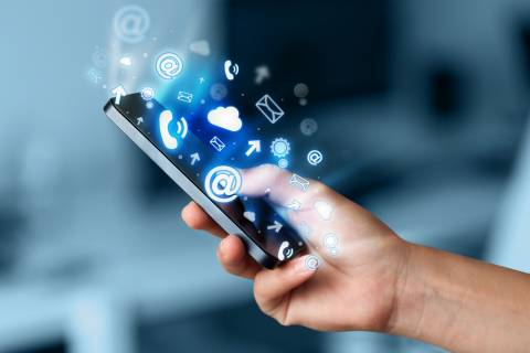 Check How to Save Your Mobile Data From Exhausting