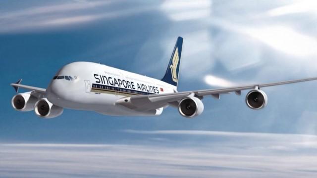 الخطوط الجوية السنغافورية Singapore Airlines