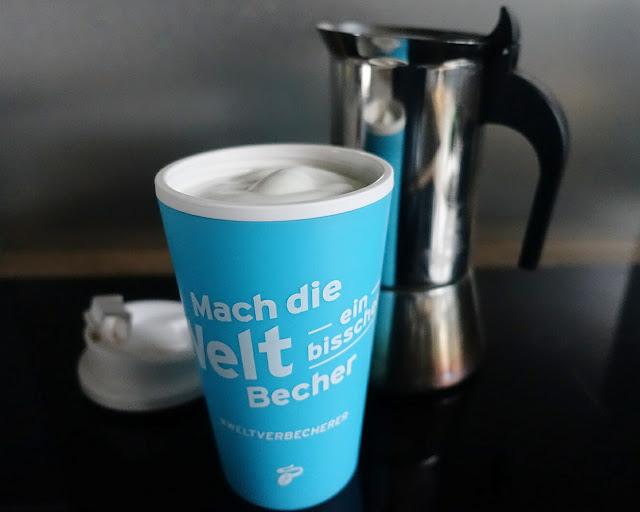 Nachhaltiger durchs Leben schweben | www.judetta.de