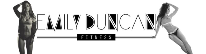 Emily Duncan Fitness