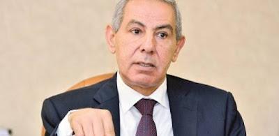 المهندس طارق قابيل - وزير التجارة