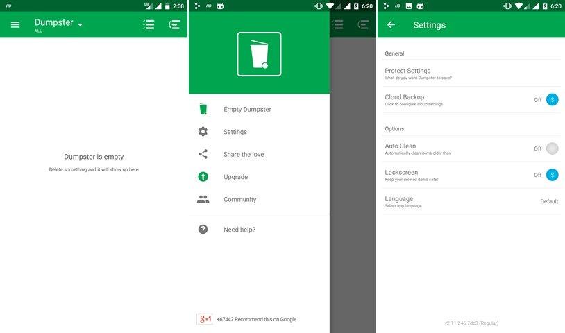 Vidio Yang Terhapus Di Android Tanpa Root Dan Tanpa PC Cara Mengembalikan File / Foto / Vidio Yang Terhapus Di Android Tanpa Root Dan Tanpa PC