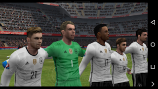 Gambar PES2017 Jogress Evolution Patch JPP V5 Special Euro 2016 PPSSPP Update Full Transfer Oktober 9
