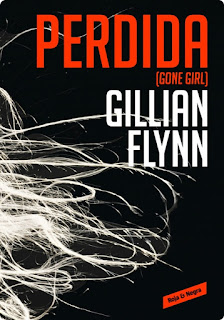 Perdida [Reservoir Books]