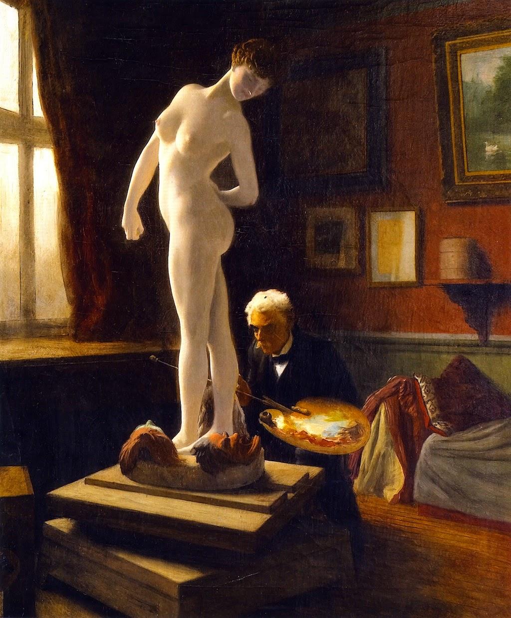 Jean L 233 On G 233 R 244 Me Academic Orientalist Painter Tutt Art Pittura Scultura Poesia Musica