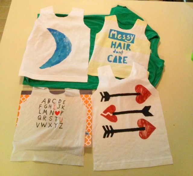 KCW Day 1: Graphic Tees