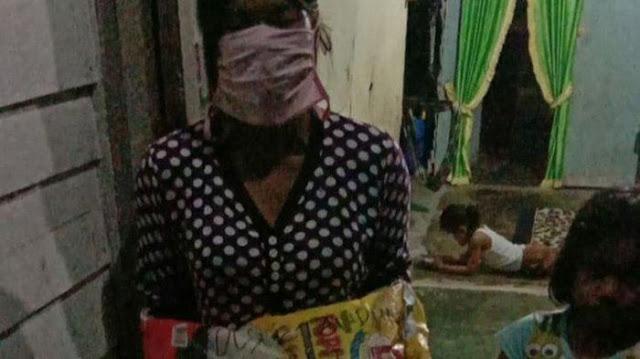 Ibu 3 Anak Curi Sawit Senilai Rp 76.500 Minta Maaf, Dirut PTPN V Tawari Pekerjaan