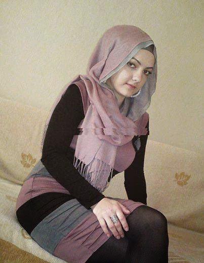 Hijab Girls Sexy Pics