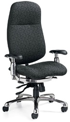 Elite Auto Responding Office Chair