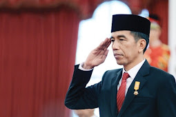 Tokoh Ini Masuk Radar Calon Menteri Jokowi, Ada yang Tak Terkenal