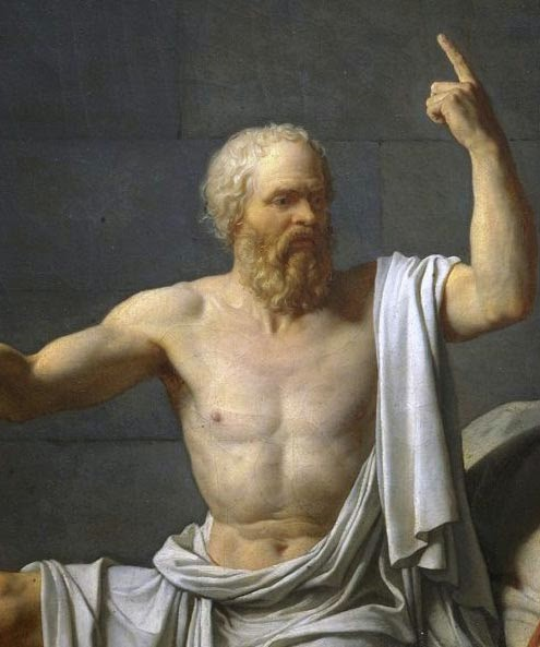 Socrates Was One Of The Smartest People Ever Lived. Here Are 24 Out Of His Most Important Quotes That Everyone Needs To Read
