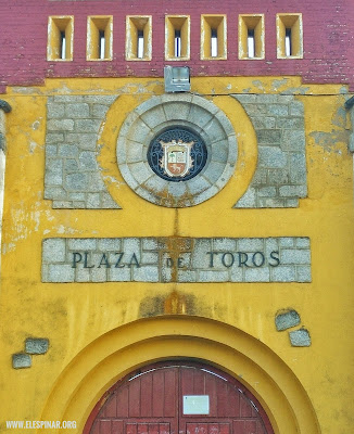 Plaza de Toros de El Espinar
