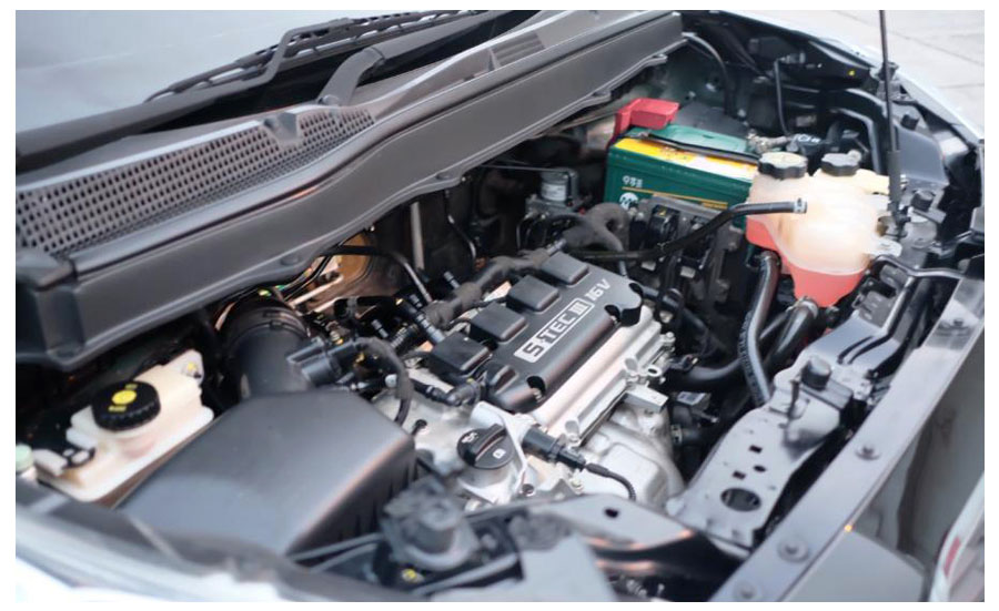 Aki Untuk Chevrolet Spin Diesel