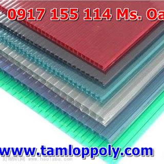 Nhà phân phối tấm lợp lấy sáng thông minh polycarbonate chính thức tại Miền Nam - Sơn Băng ảnh 25