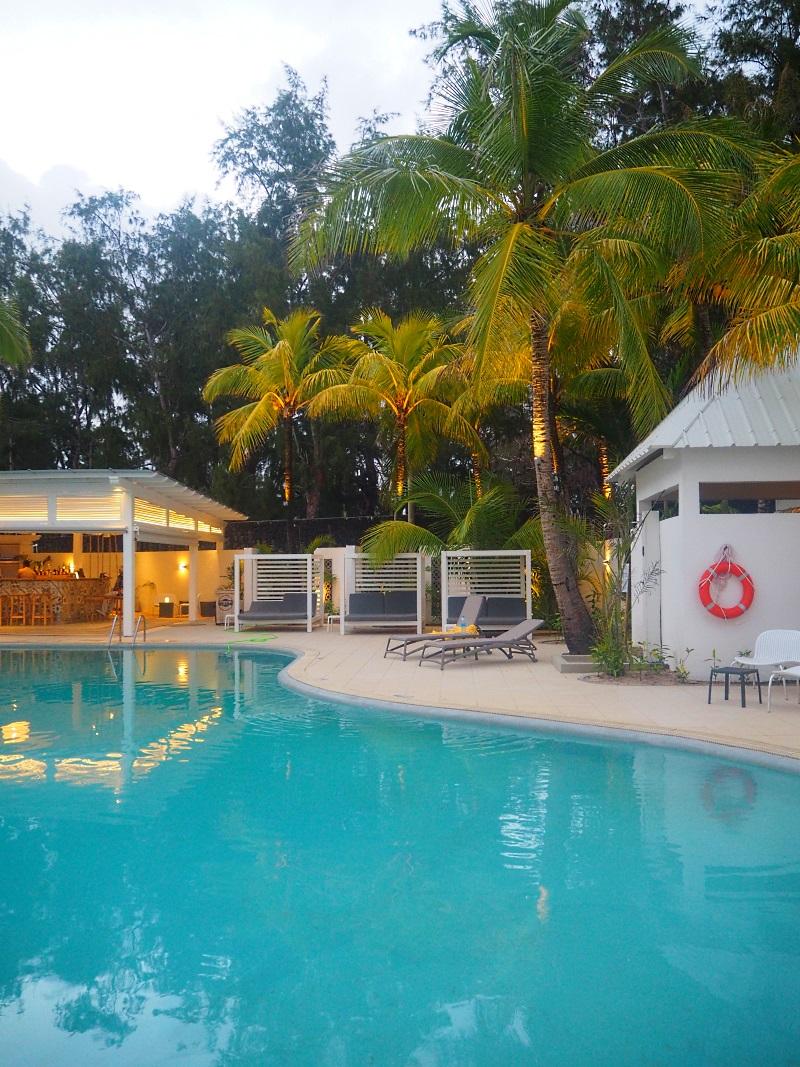 Tropical Attitude Hotel Mauritius