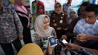 Walikota Mojokerto Imbau Pengelola Minimarket dan Apotik Selektif Jual Alat Kontrasepsi
