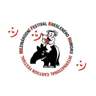 International Cartoon Festival Czech 2020
