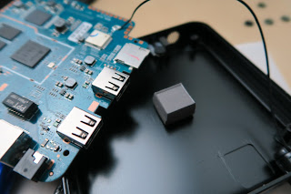 Análise MXQ Plus M12N (Amlogic S912, 2GB RAM, 16GB ROM) 15