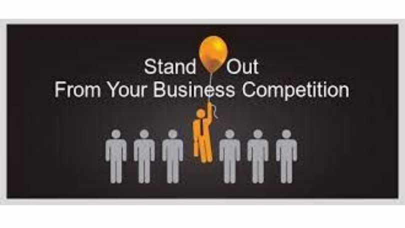 What is the Ways To Deal With Business Competition
