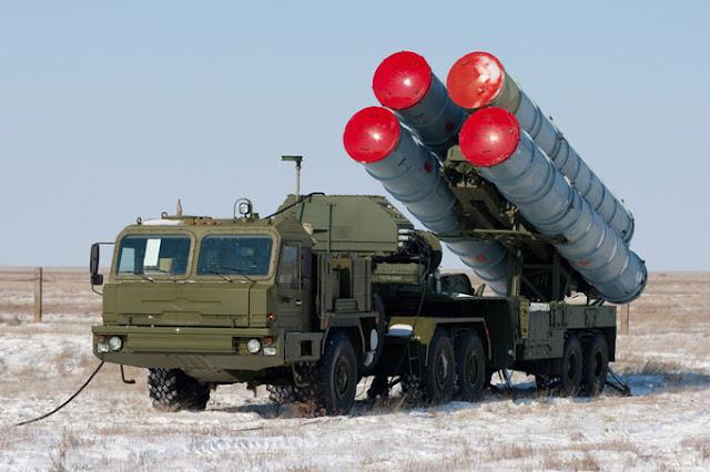 США дали Туреччині термін відмовитися від купівлі російської ПРО С-400
