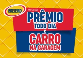Cadastrar Promoção Arroz Brejeiro 2021 Prêmio Todo Dia e Carros