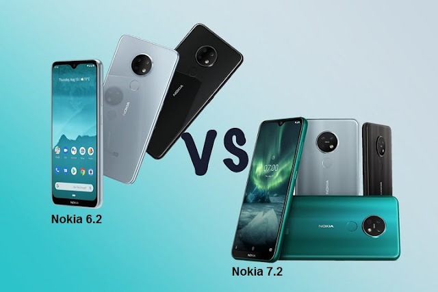 nokia-7-2-VS-nokia-6-2-compear-between-them