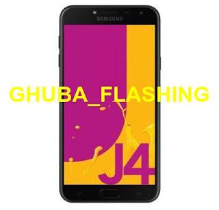 Cara Flash Samsung Galaxy J4 (SM-J400F)100% Work