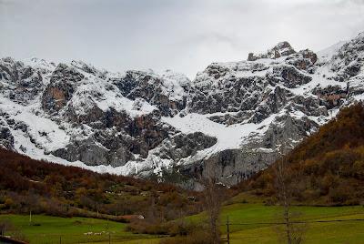 Fuente Dé - Mogroviejo - Refugio de Áliva