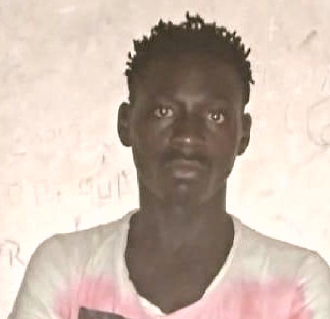 Apresan en Barahona haitiano que mató compatriota porque le extravió un celular