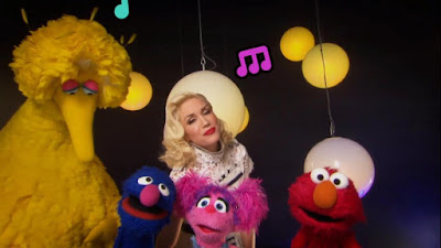 Sesame Street Singing with the Stars 2
