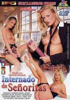 Internado de señoritas xxx (2012)