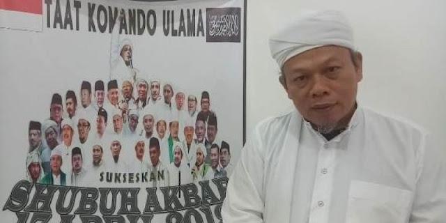 Koppasandi Ajak Umat Islam Mohon Perlindungan dan Pertolongan Allah