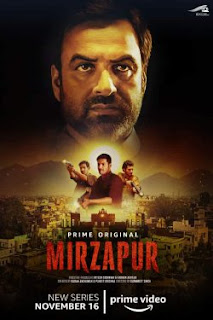 Mirzapur 2020 Hindi Season 2 Complete 720p WEB-DL 2.8GB