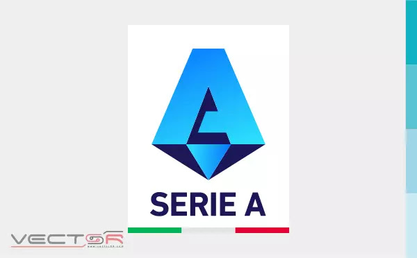Serie A (2021) Logo - Download Vector File SVG (Scalable Vector Graphics)