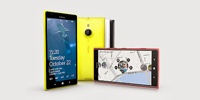 Primo phablet Nokia Lumia 1520: RECENSIONE Video