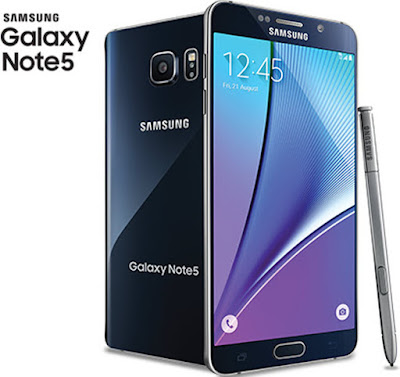 Samsung Galaxy Note 5 SM-N9200