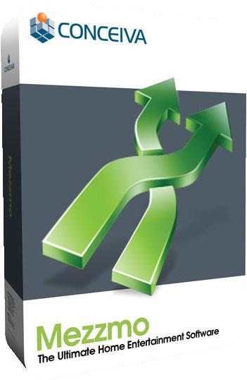 Conceiva Mezzmo Pro 6.0.4.0 poster box cover
