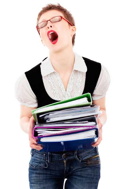 Ideas para afrontar el estrés (Pixabay)